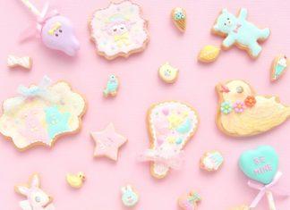 ゆめのせかいのお菓子屋さんみたい…NONOLANDのフェイクスイーツ&アクセサリー