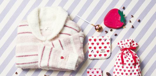 コク―ニストの甘酸っぱいベリーなクリスマス