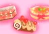 あま~いクリームに埋もれたい・:*+.ケーキの種類まとめ