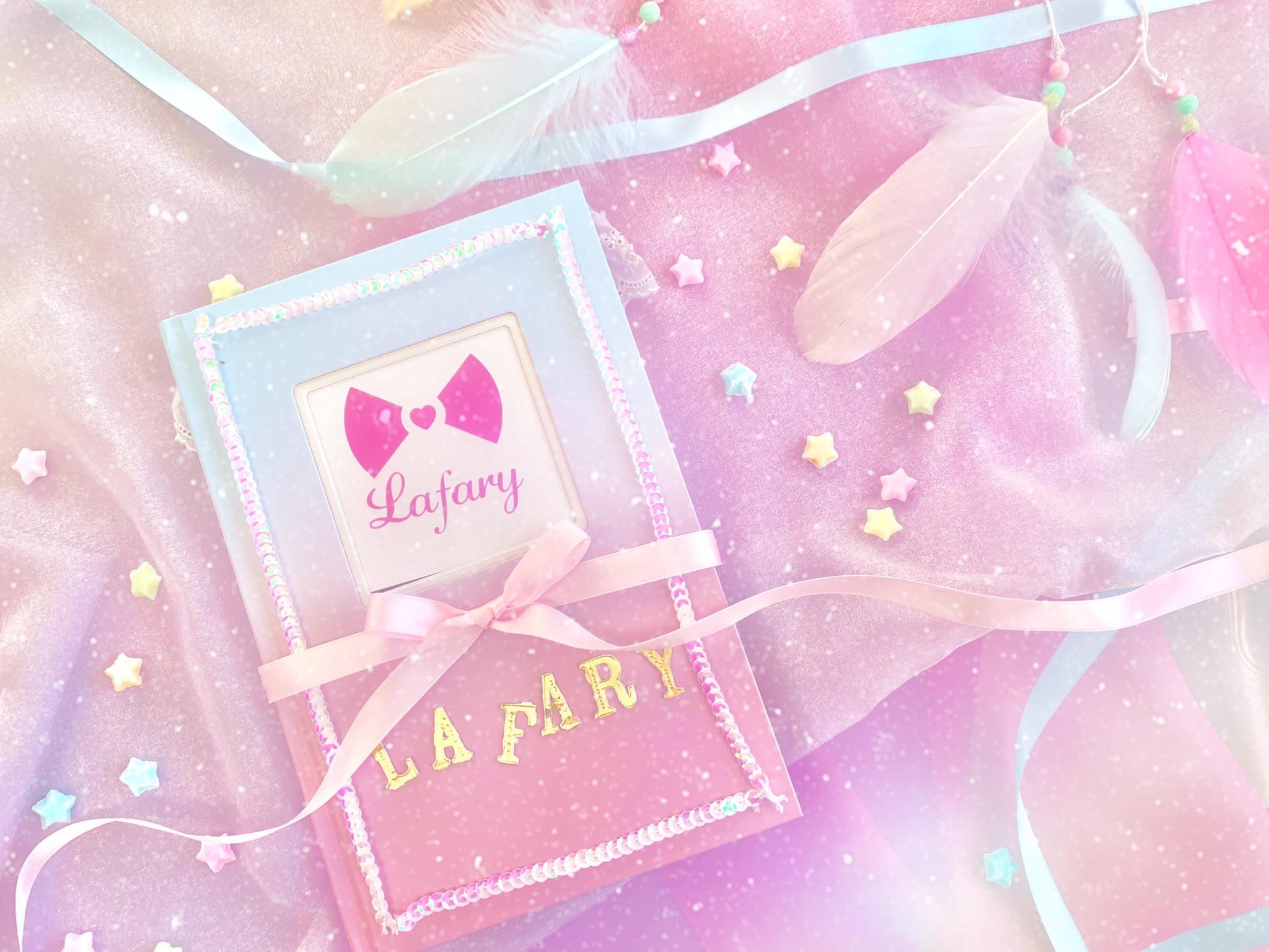 Lafary(ラファリー)ゆめかわ系メディア♡【ライター・クリエイター】インターン生募集中