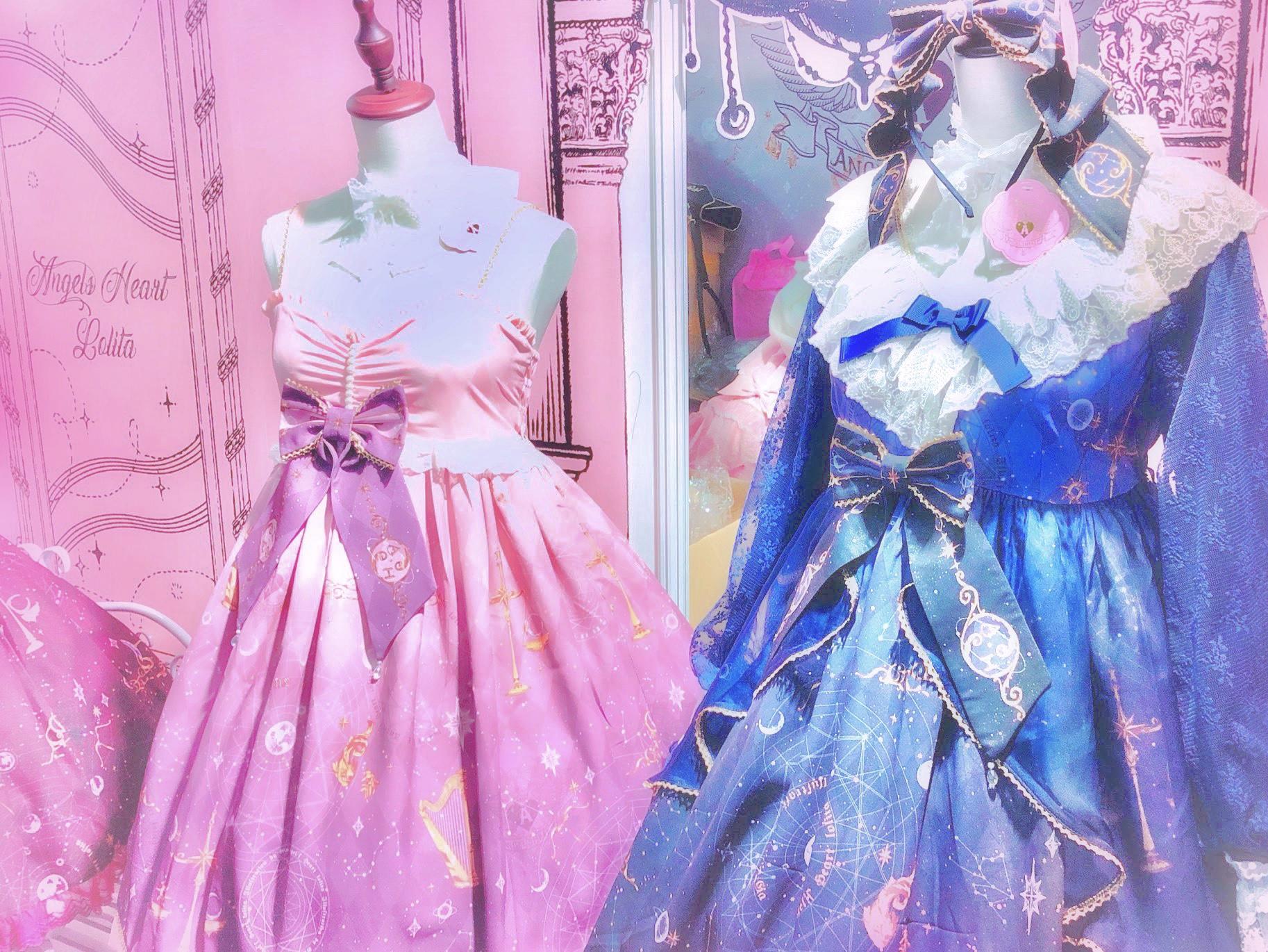 中国ロリータ服Angels Heart Lolitaの画像