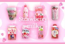 可愛くてキュートないちごミルク8選♡【飲み比べレポ付き】