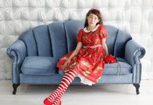 ブランド記事:夢見る♡『Emily Temple cute』のガーリームードに包まれて