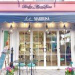 夢のようなケーキを召し上がれ♡表参道のケーキ屋さん『Dolce MariRisa』