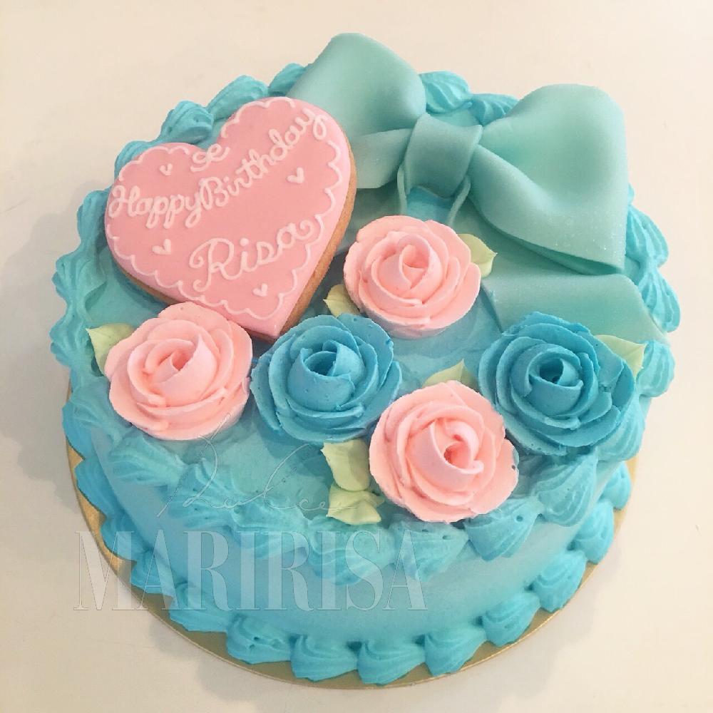 ケーキの写真3