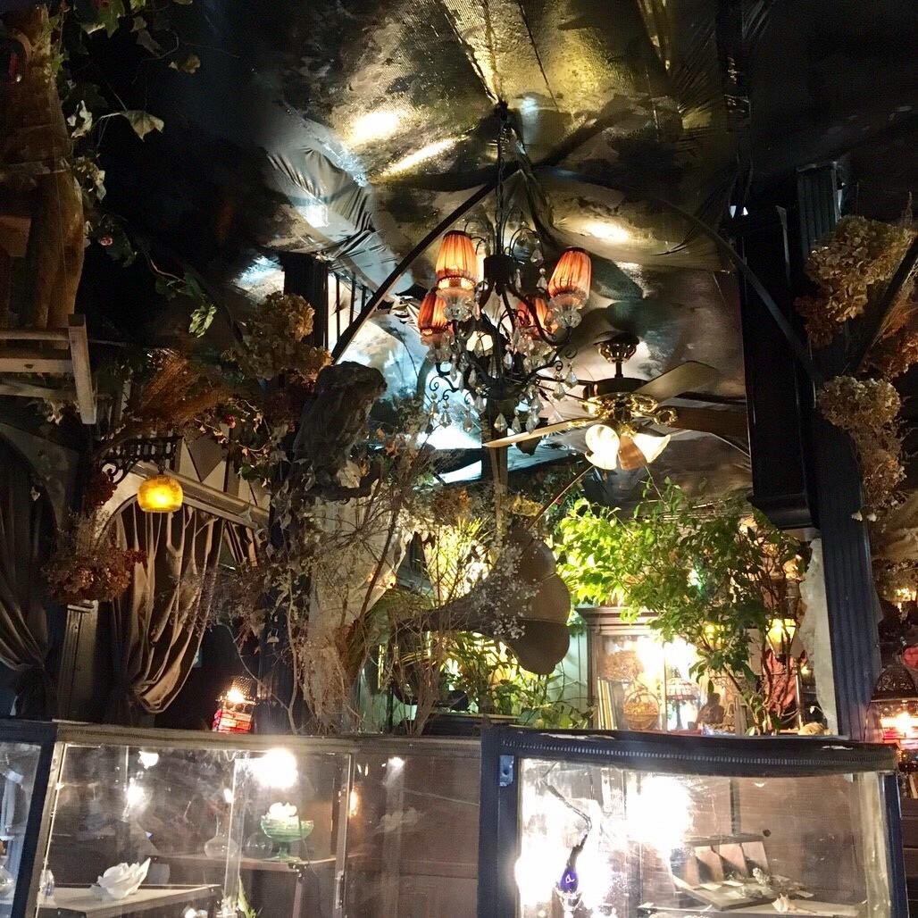 喫茶店の画像4
