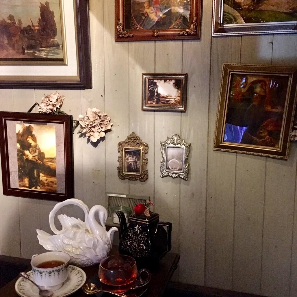 喫茶店の画像1
