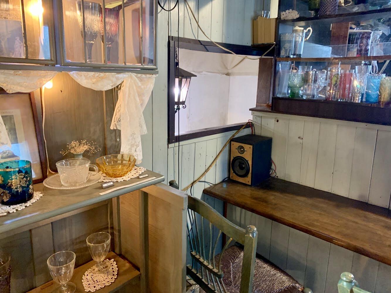 喫茶店の画像8
