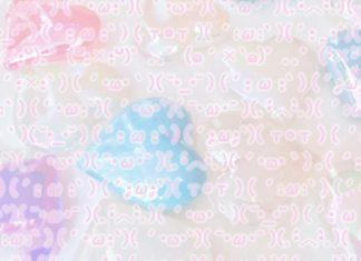 ♡かわいい顔文字まとめ~泣き編~♡