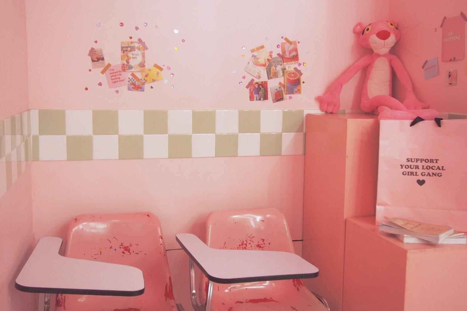 バンコクのカフェの画像19
