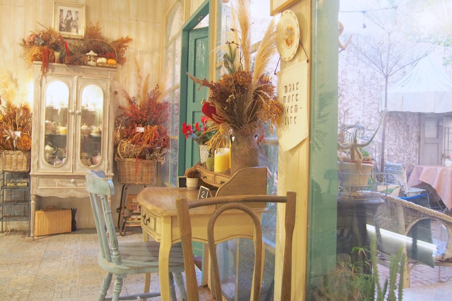 バンコクのカフェの画像34