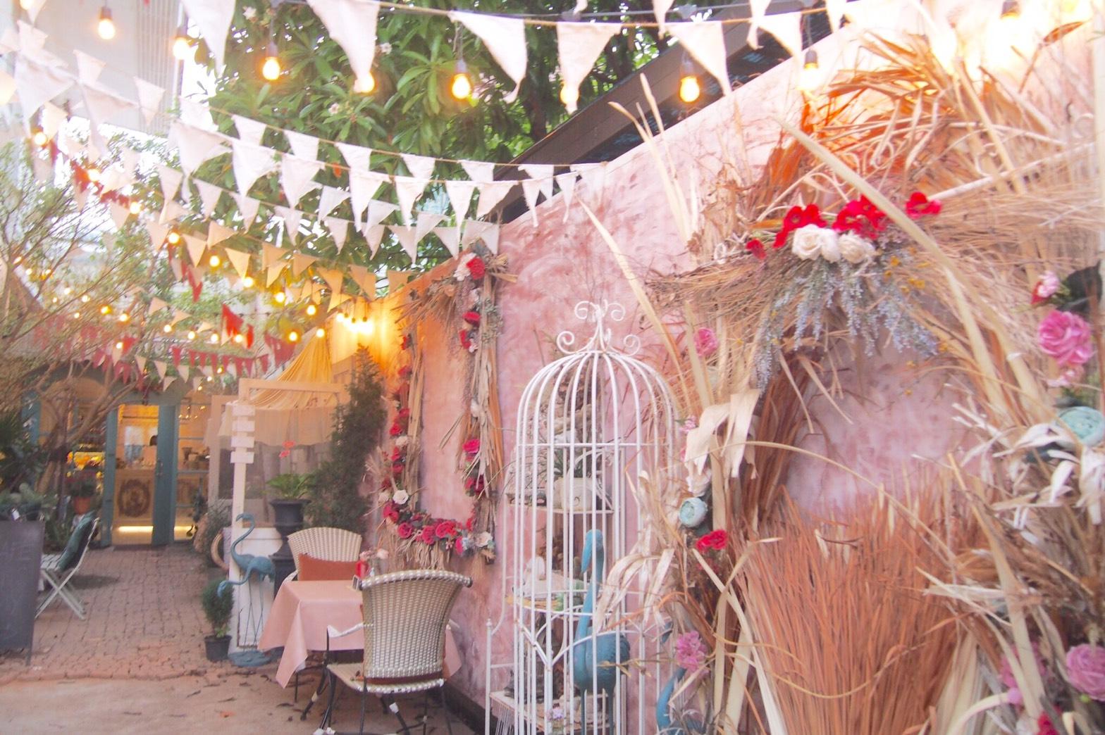 バンコクのカフェの画像33