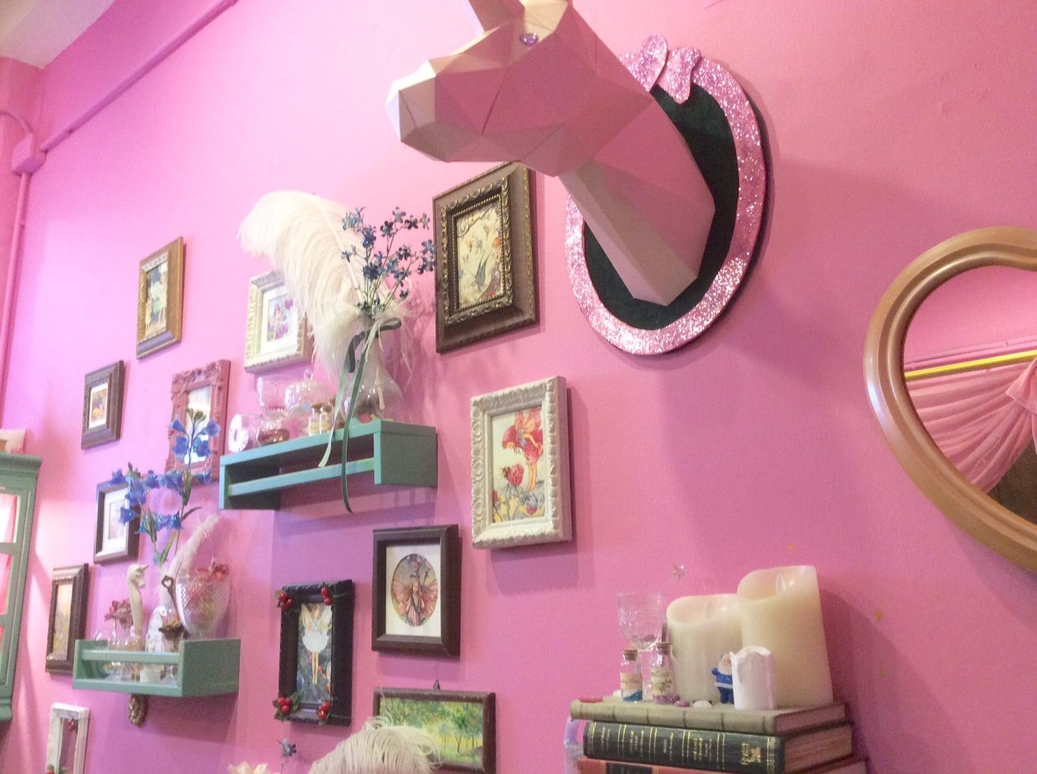 バンコクのカフェの画像21