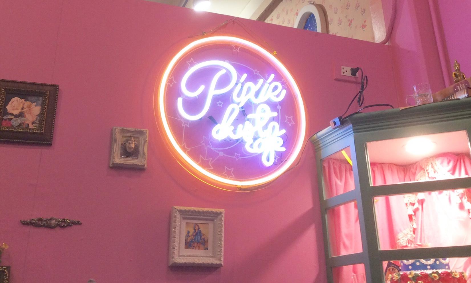 バンコクのカフェの画像25