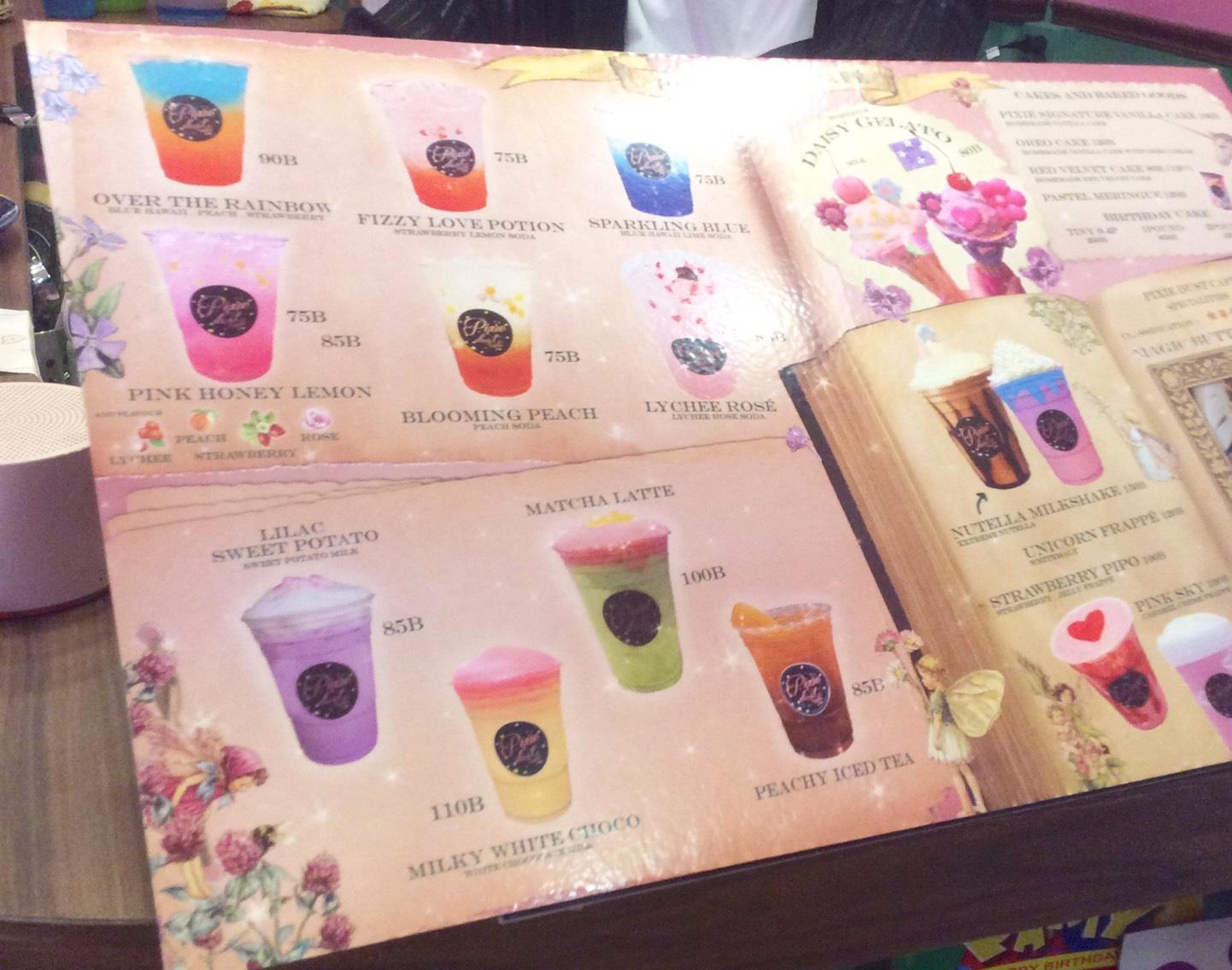 バンコクのカフェの画像23