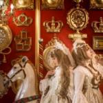 キュートでダークなお姫様に♡ロリータブランド『Royal Princess Alice(ロイヤルプリンセスアリス)』