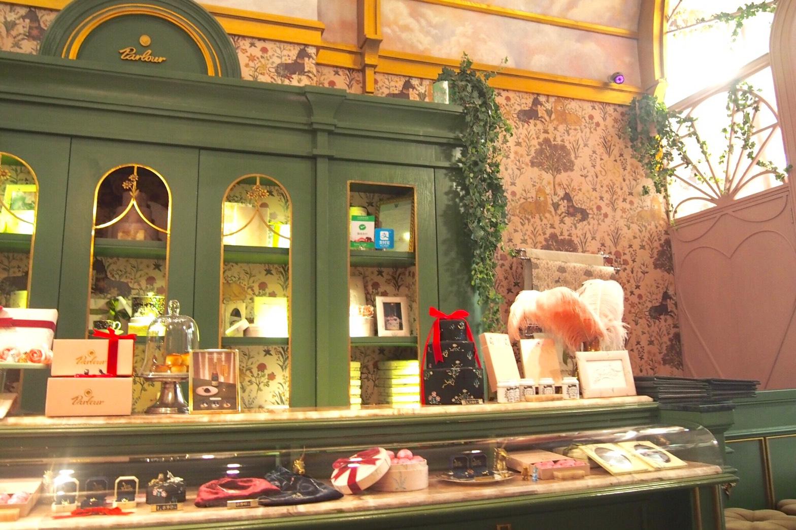 バンコクのカフェの画像41