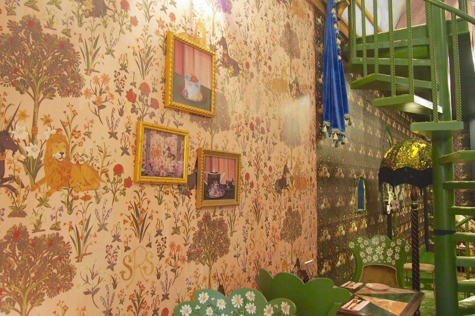 バンコクのカフェの画像39