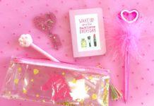 ピンクで揃えよう♡ピンク色の文房具まとめ