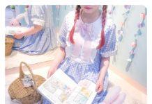 おもちゃ箱を覗いて…♡女の子の好きが詰まったブランド『Nile Perch』