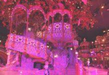 ピューロランドハロウィン2019♡今年のテーマは『仮面舞踏会』