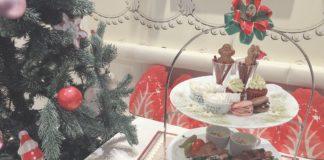 Q-pot CAFE. ~CHRISTMAS LIMITED MENU~プレスイベントを取材♡
