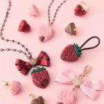 Q-pot.のバレンタインコレクション♡スイート&お洒落な新作が登場!♡