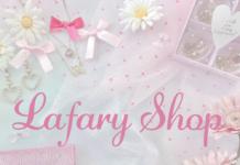 """【1/10更新】""""かわいい""""を集めた通販♡『Lafary Shop』新商品情報"""