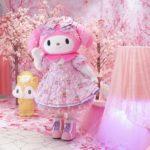 祝マイメロディ45周年♡ピューロの「My Melody 45th Anniversary Fair」