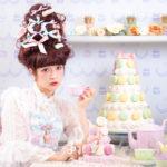 """夢の""""kawaii""""コラボ『Q-pot. × 青木美沙子』のアクセサリーが登場!♡"""