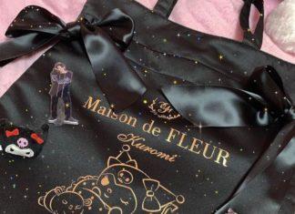 Maison de FLEUR(メゾン ド フルール)のファッション雑貨で毎日にトキメキを…♡