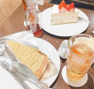 おうちカフェに最適♡東京で買えるテイクアウトスイーツ