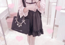 【完全版】量産型女子のファッションとは?量産型の可愛いブランド17選!